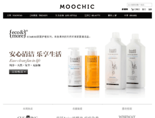 moochic.cn screenshot