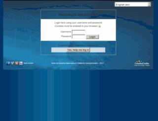 moodlev12b.poligran.edu.co screenshot