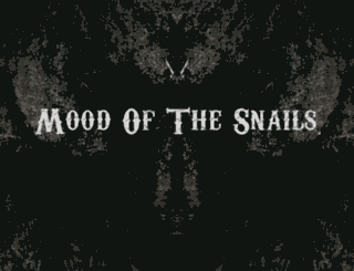moodofthesnails.com screenshot
