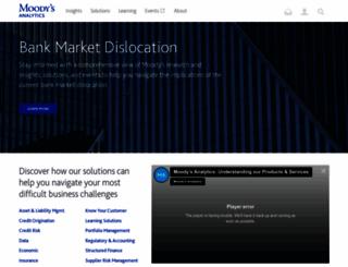 moodyskmv.com screenshot