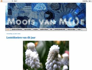 mooisvanme.blogspot.nl screenshot