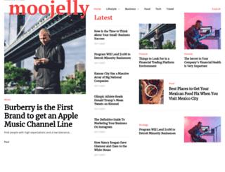 moojelly.com screenshot