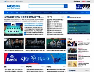 mookas.com screenshot