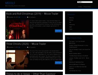moolf.com screenshot