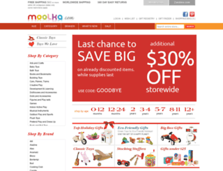 moolka.com screenshot