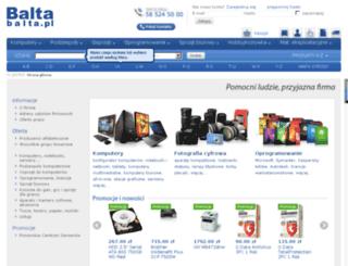 moon.balta.pl screenshot