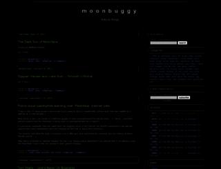 moonbuggy.org screenshot