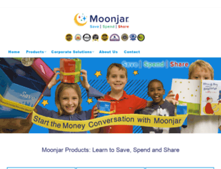 moonjar.com screenshot