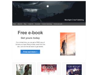 moonlightcrew.com screenshot