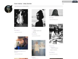 moonmaniac.tumblr.com screenshot