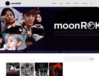 moonrok.com screenshot