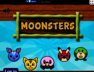 moonsters.ivank.net screenshot