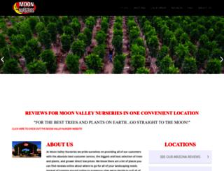 moonvalleynurseryreviews.com screenshot