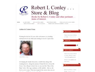 mooselake.net screenshot