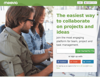 moovia.com screenshot