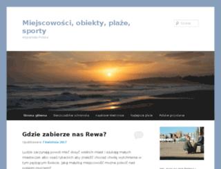 mopspl.pl screenshot