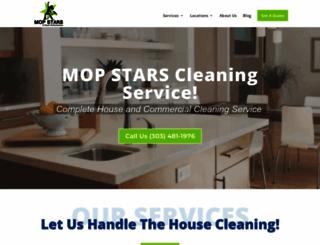 mopstars.com screenshot