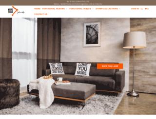 more-than-just-a-sofa.myshopify.com screenshot