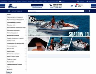 moreman.ru screenshot