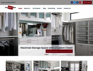 morespaceplace.com screenshot
