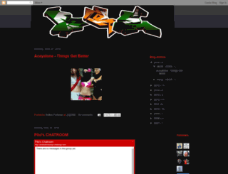 moreundergroundthanthedevil.blogspot.com screenshot