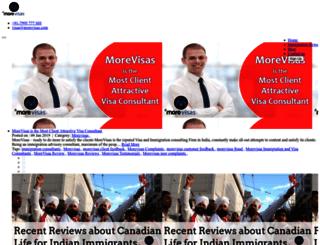 morevisasreviews.co screenshot