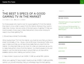 morganashard.com screenshot
