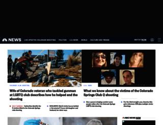 morgancurtaincompany.newsvine.com screenshot