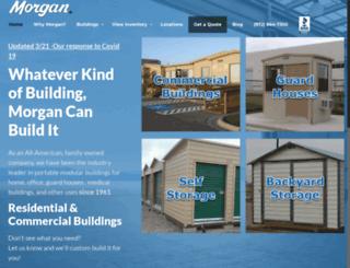 morganusa.com screenshot