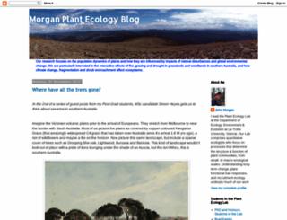 morganvegdynamics.blogspot.co.uk screenshot