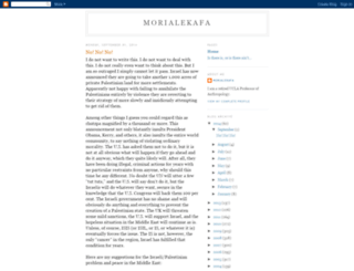 morialekafa.blogspot.com screenshot