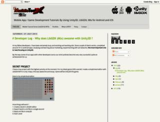 moribitotechx.blogspot.co.uk screenshot