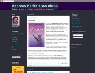 moritzandreas.blogspot.com screenshot