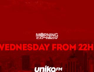 morningfactory.es screenshot