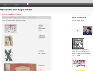 morrisongallery.free.fr screenshot