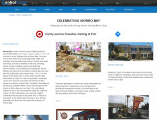 morrobay.com screenshot