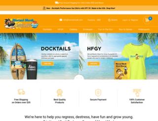 morselmunk.com screenshot