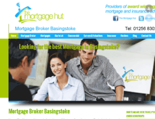 mortgagebroker-basingstoke.com screenshot