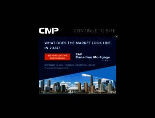 mortgagebrokernews.ca screenshot