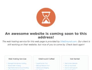morvn.com screenshot