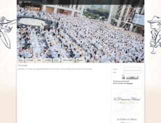 moscow.dinerenblanc.info screenshot