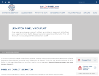 moselle-annuaire.fr screenshot