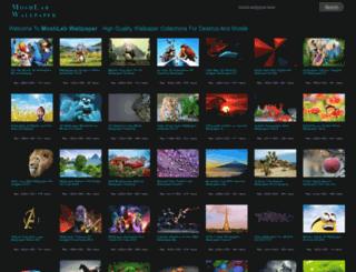 moshlab.com screenshot