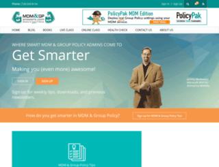moskowitz-inc.com screenshot