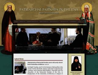 mospatusa.com screenshot