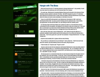 mossblog.typepad.com screenshot