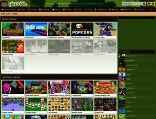 mostri.giochixl.it screenshot