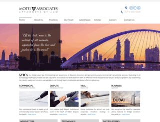 motei.com screenshot