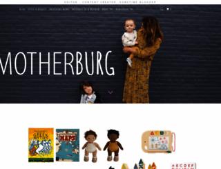 motherburg.com screenshot