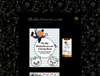mothergoose.com screenshot